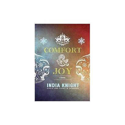 Comfort and Joy (Unabridged) (Compact Disc)