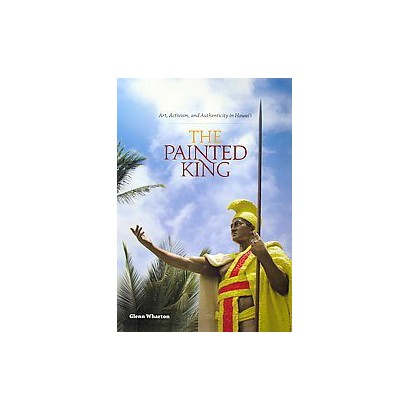 The Painted King (Paperback)