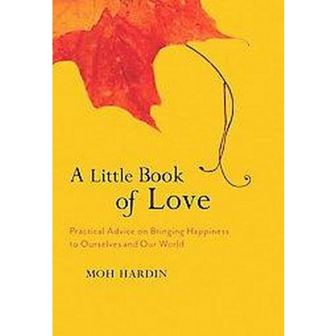 A Little Book of Love (Hardcover)