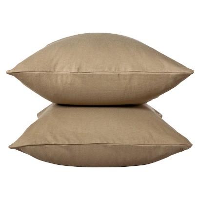 Room Essentials® Jersey Pillowcase Set