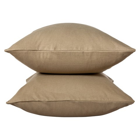 Room Essentials™ Jersey Pillowcase Set