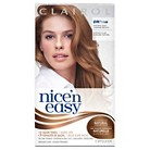 Clairol Nice 'n Easy Permanent Hair Color 6W 116B Natural Light Caramel Brown 1 Kit