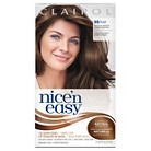 Clairol Nice 'n Easy Permanent Hair Color 5G 117 Natural Medium Golden Brown 1 Kit