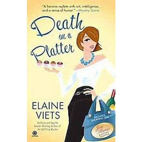 Death on a Platter (Paperback)