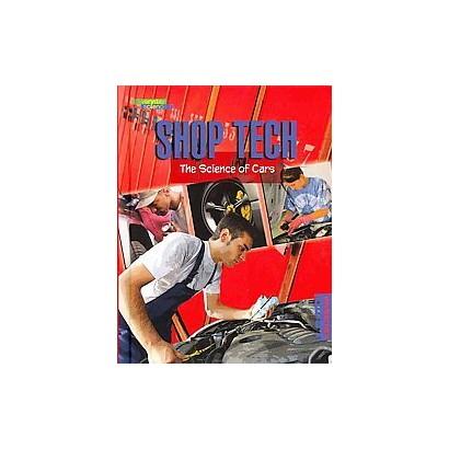 Shop Tech (Hardcover)