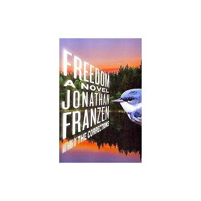 FreedomFreedom (Large Print) (Paperback)