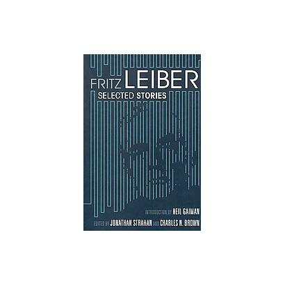 Fritz Leiber (Paperback)