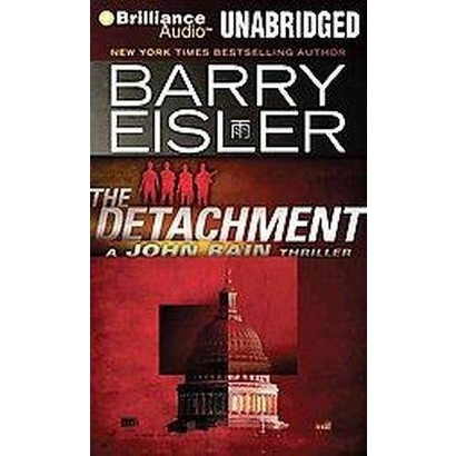 The Detachment (Unabridged) (Compact Disc)