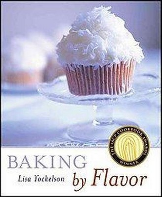 Baking by Flavor (Paperback)