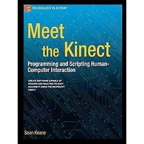 Meet the Kinect (Paperback)
