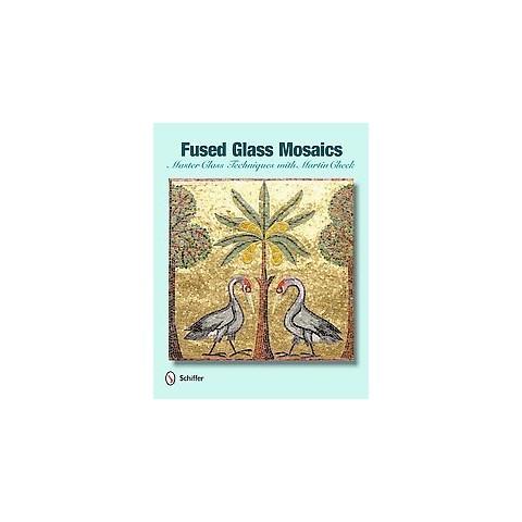 Fused Glass Mosaics (Hardcover)