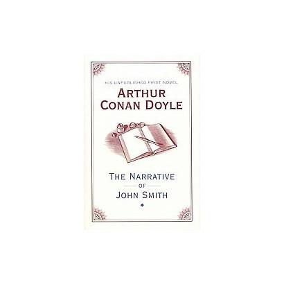 The Narrative of John Smith (Hardcover)