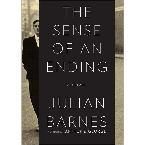 The Sense of an Ending (Hardcover)