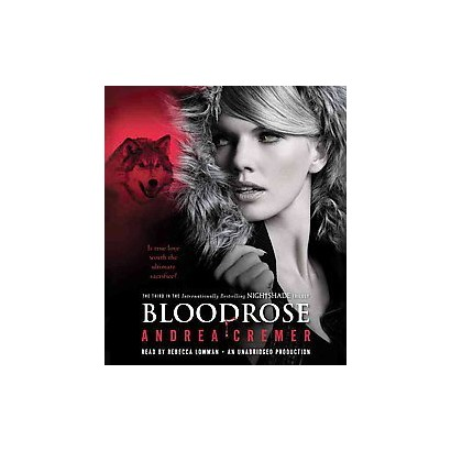 Bloodrose (Unabridged) (Compact Disc)