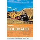 Fodor's Colorado (Mixed media product)