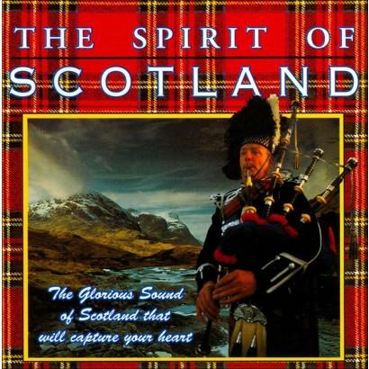 The Spirit of Scotland (Rel)