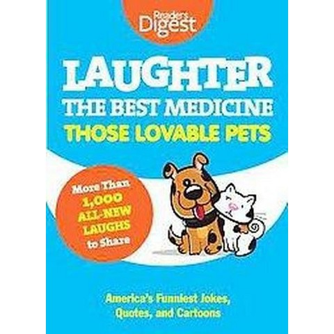 Laughter the Best Medicine (Original) (Paperback)