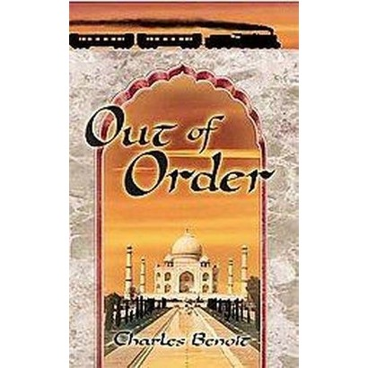 Out of Order (Paperback)
