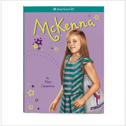 McKenna (American Girl Series) by Mary Casanova, Brian Hailes (Illustrator) (Paperback)