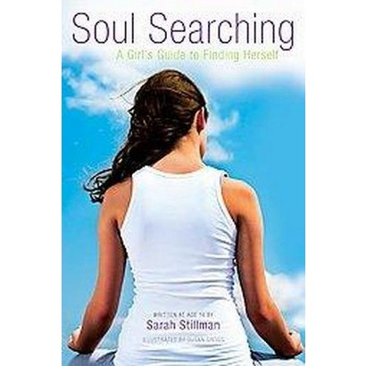 Soul Searching (Reissue) (Paperback)