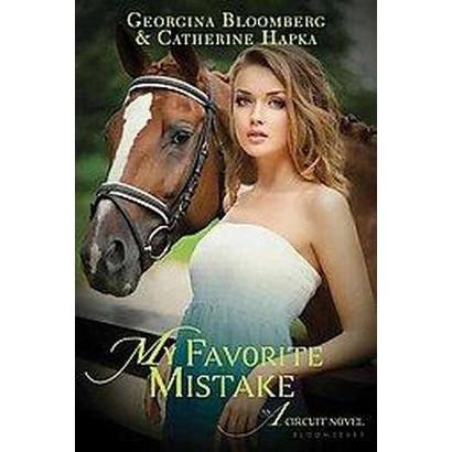 My Favorite Mistake (Hardcover)