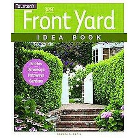New Front Yard Idea Book (Paperback)