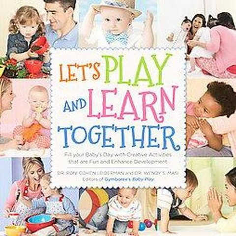 Let's Play and Learn Together (Paperback)
