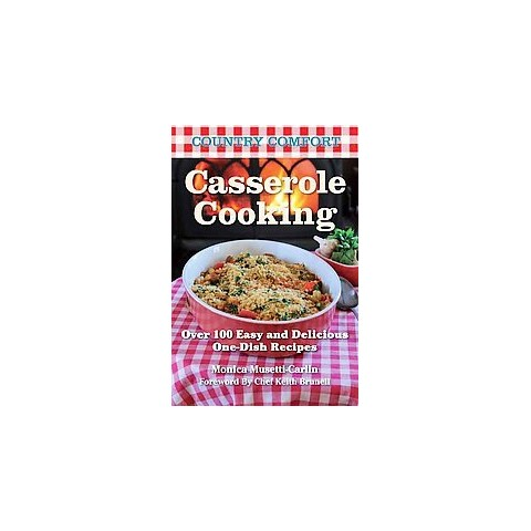 Casserole Cooking (Paperback)