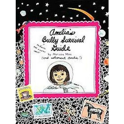 Amelia's Bully Survival Guide (Reprint) (Paperback)