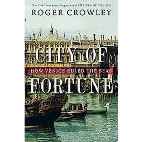 City of Fortune (Hardcover)