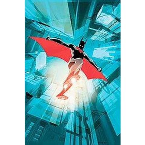 Batman Beyond (Paperback)