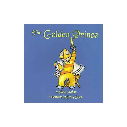 The Golden Prince (Paperback)