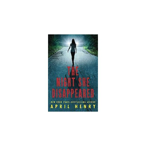 The Night She Disappeared (Hardcover)