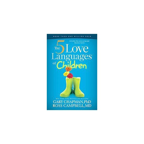 The 5 Love Languages of Children (Reprint) (Paperback)