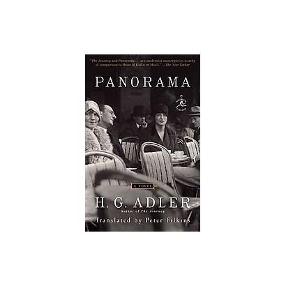 Panorama (Reprint) (Paperback)