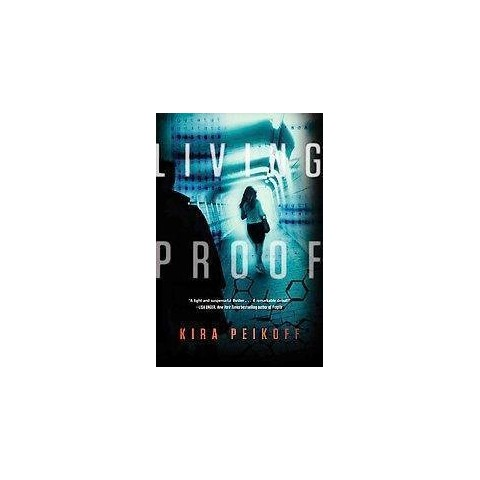Living Proof (Hardcover)