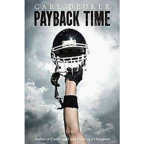 Payback Time (Reprint) (Paperback)