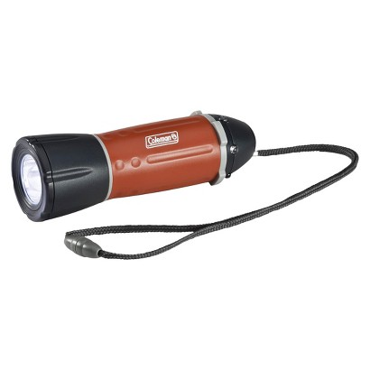 Coleman® Companion Flashlight and Lantern- Red