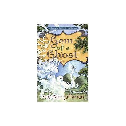 Gem of a Ghost (Paperback)
