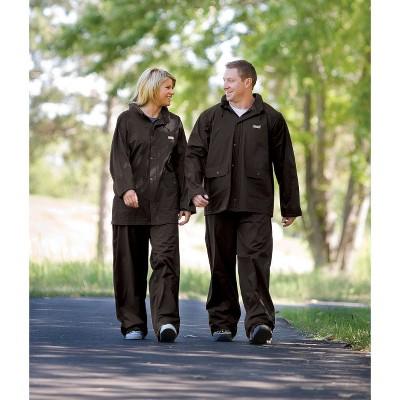 Coleman® Rain Suit- Large Black