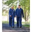 Coleman® Rain Suit - Extra Large Blue