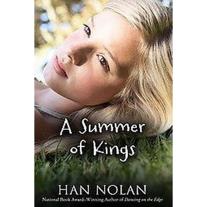 A Summer of Kings (Reprint) (Paperback)