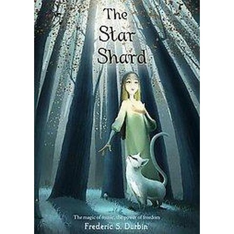 The Star Shard (Hardcover)