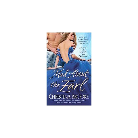 Mad About the Earl (Paperback)