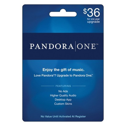 Sale alerts for  Pandora Gift Card - Covvet