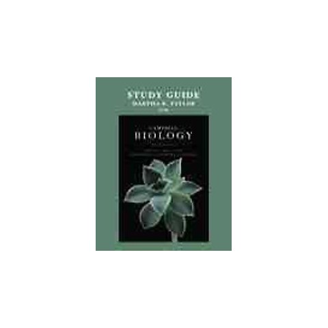 Campbell Biology (Study Guide) (Paperback)