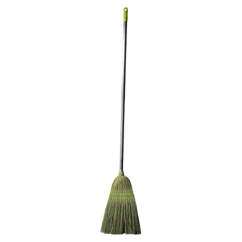 Evercare Corn Broom