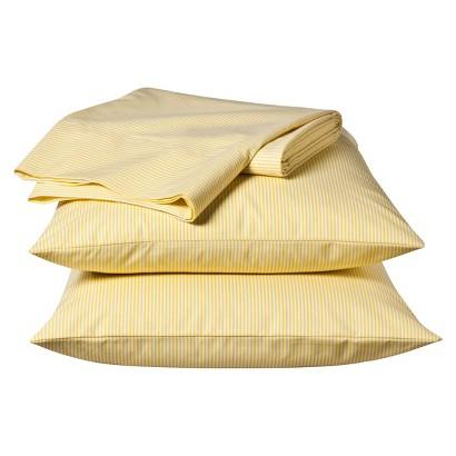 Room Essentials® Easy Care Sheet Set - Prints