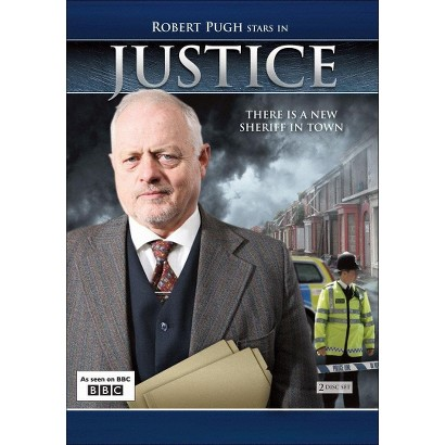 Justice (2 Discs)