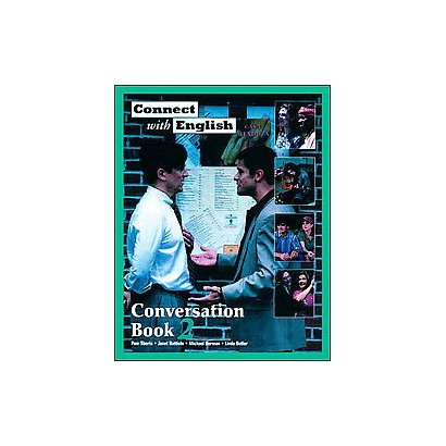 Connect With English Conversation Book 2 (Paperback)